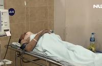 Bệnh viện cứu sống người nhảy lầu tự tử bằng hệ thống lưới bảo vệ
