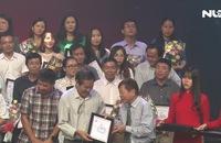 Báo Người Lao Động đoạt nhiều giải báo chí TP HCM lần thứ 37