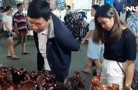 Thoả sức mua sắm tại Hội chợ khuyến mại 2019