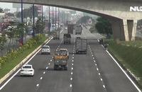 Áp lực giao thông cửa ngõ phía đông TP HCM được giải tỏa