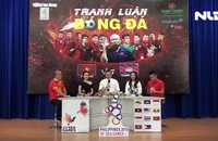 """""""Tranh luận bóng đá SEA Games 30"""": U22 Việt Nam sẽ vào chung kết!"""