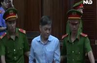 Xét xử nguyên Phó Chủ tịch UBND TP HCM Nguyễn Hữu Tín