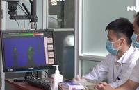 Kiểm soát thân nhiệt khách đến Ga Sài Gòn phòng virus corona