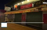 """Phòng chống dịch Covid-19: Nhà hàng, quán nhậu... ở TP HCM sau """"giờ G"""""""