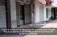 TP HCM và Đồng Nai trong ngày đầu thực hiện cách ly toàn xã hội