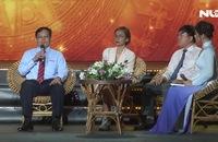 Báo Người Lao Động vinh dự nhận 8 giải báo chí TP HCM