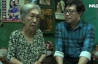 """""""Mai Vàng nhân ái"""" thăm hai nghệ sĩ Hoàng Vân và Diễm Trinh"""