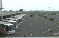 Bến xe Miền Đông mới chính thức đi vào hoạt động