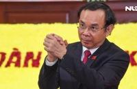 Ông Nguyễn Văn Nên đắc cử Bí thư Thành uỷ TP HCM