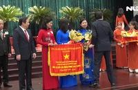 TP HCM tuyên dương, khen thưởng nhà giáo tiêu biểu năm 2020
