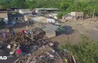 Lở đất kinh hoàng, làm hơn 254 người chết ở Colombia
