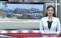 Diễn tập ứng phó thiên tai, tìm kiếm cứu nạn tại Phú Yên