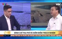 Cao tốc Đà Nẵng - Quảng Ngãi bị rạn nứt – hướng giải quyết ra sao?