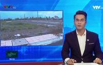 Tràn lan phân lô bán nền quy mô lớn tại Long An