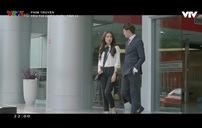 Yêu thì ghét thôi - Tập 14: Nhật Anh thừa nhận quan tâm Kim quá đà