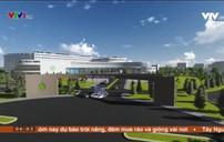 Khánh thành khu khám bệnh của Bệnh viện Bạch Mai và Việt Đức ở Hà Nam