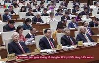 Chính phủ báo cáo Quốc hội về tình hình kinh tế - xã hội