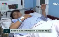Vụ tai nạn tại ngã tư Hàng Xanh, TP.HCM: Một nạn nhân có tiên lượng rất xấu