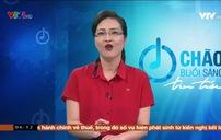 Công chúng Pháp hồ hởi xem biểu diễn xiếc Việt