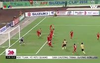 Nhìn lại những cuộc đối đầu đáng nhớ giữa đội bóng Malaysia và Việt Nam