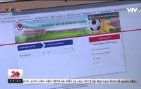 AFF Cup 2018: Cuộc chiến săn vé