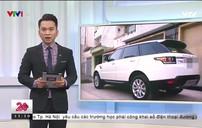 Đã bắt được lái xe Range Rover đâm nữ sinh rồi bỏ chạy ở Hà Nội