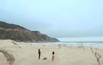 Ngày ấy mình đã yêu - Tập 4: Chết cười Hạ - Tùng dựng lều qua đêm ở bờ biển