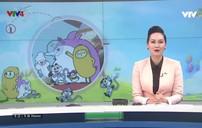 Phim hoạt hình Made in Vietnam - cuộc chơi mới của giới trẻ