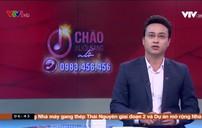 Kè 15 tỷ đồng ở Bắc Giang vừa xây xong đã hỏng