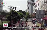 ASIAD của người lao động Indonesia