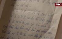 Ngày ấy mình đã yêu - Tập 22: Hạ rơi nước mắt khi đọc bức thư mà Tùng chưa bao giờ định gửi