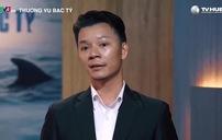 Shark Tank Việt Nam - Tập 12: Gặp startup đúng vị, Shark Hưng giành giật để rót 1 triệu USD
