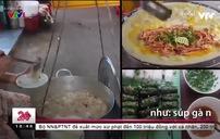 """""""Thánh ăn"""" Hàn Quốc đến TP.HCM trải nghiệm món ăn đường phố"""
