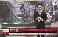 Vụ cháy trên phố Đê La Thành: Chờ kết quả giám định ADN các nạn nhân