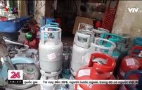 Gas giả lộng hành ở Đồng Nai