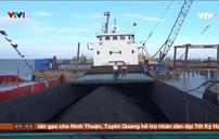 Tăng cường chống buôn lậu trên biển dịp cuối năm