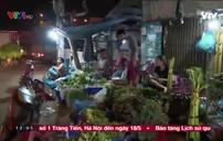 TP.HCM kiểm tra chợ đầu mối Hóc Môn