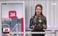 Nam Định: người phụ nữ thoát chết trong gang tấc