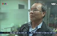 Vụ tai nạn ở Hải Dương: Nhân chứng thoát chết kể lại phút kinh hoàng