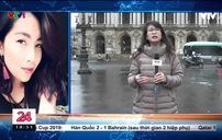 Vụ công dân Việt Nam mắc kẹt tại Pháp: Điều gì có thể xảy ra tiếp theo?