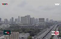 Ô nhiễm không khí - Chuyện của cả thế giới