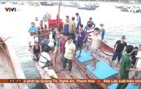 Đẩy mạnh tuyên truyền ngăn chặn khai thác hải sản bất hợp pháp