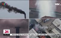 Chấp nhận chung sống với ô nhiễm để đổi lấy sự giàu có