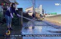Nhật Bản chạy đua với thời gian giải cứu người dân sau siêu bão Hagibis