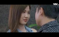 """Hoa hồng trên ngực trái - Tập 21: Hùng dọa sẽ tiết lộ giới tính """"đứa con đổi vận"""" của Thái, Trà sợ tái mặt"""