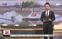 Nguyên nhân 2 trẻ đuối nước khi đi đạp vịt tại Hà Nội