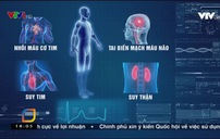 Chủ động phòng bệnh tăng huyết áp