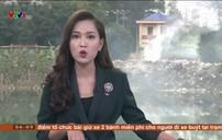 Ô nhiễm môi trường nghiêm trọng kênh Bắc Hưng Hải