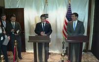 Mỹ - Hàn Quốc hoãn tập trận để thúc đẩy ngoại giao với Triều Tiên.