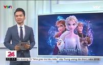 Frozen 2 mang đến nhiều ý nghĩa hơn cho khán giả
